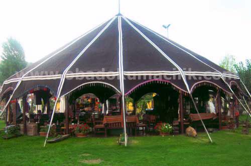 Osmanlı yörük çadırı fiyatları